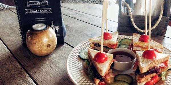 Full Café Ilava